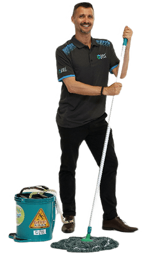 Professional Cleaning Services Zillmere