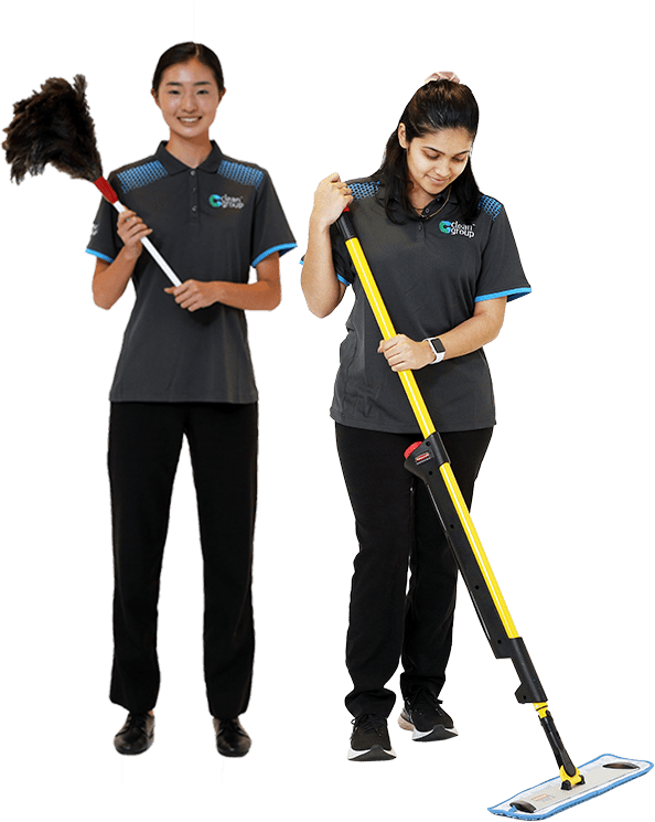 Office Cleaning Drummoyne