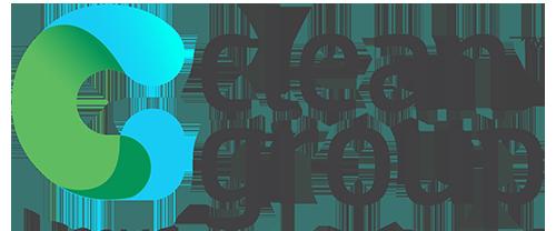 Clean Group - Logo