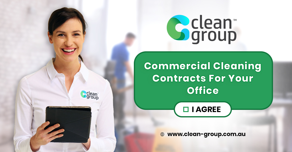Reasons to Invest in Commercial Cleaning Contracts for Your Office