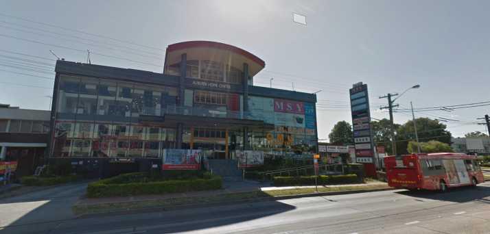 Auburn-NSW