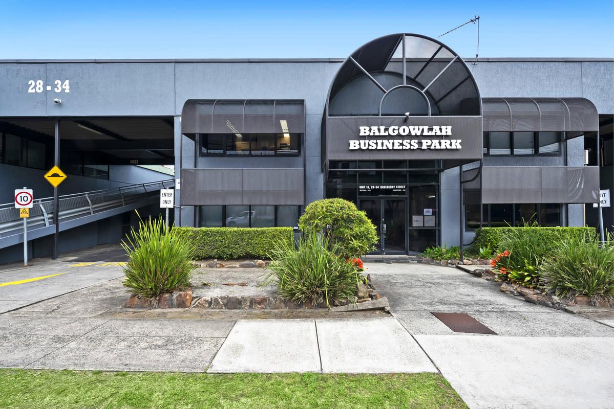 Balgowlah-NSW
