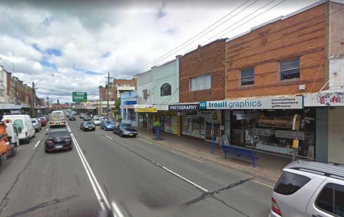 Bexley-NSW