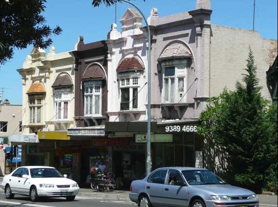 Bondi-NSW