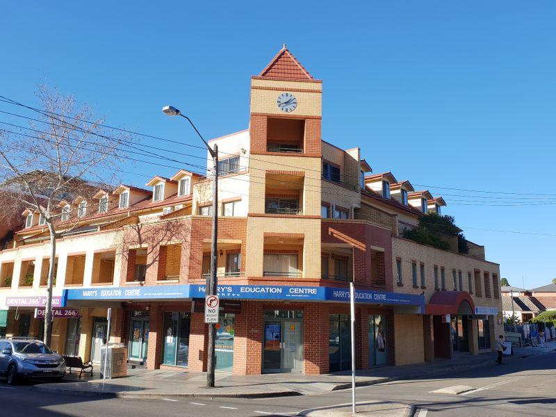 Burwood-NSW