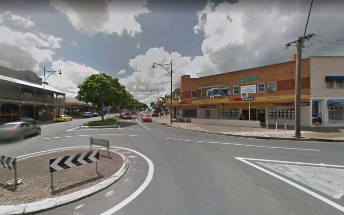 Camden-NSW