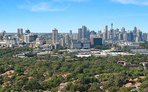 Chatswood-NSW