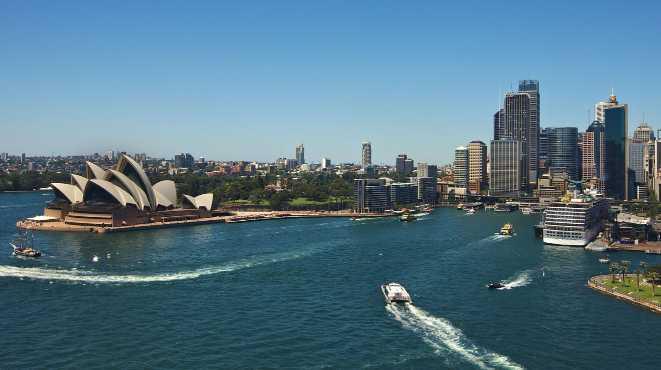 Circular-Quay-NSW
