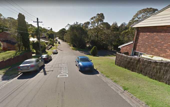 Engadine-NSW