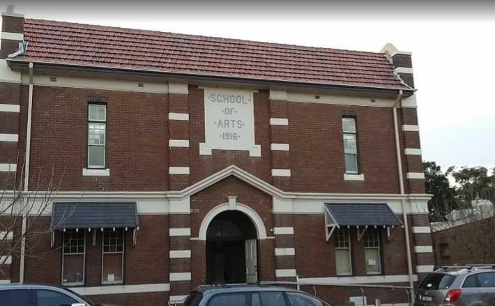 Epping-NSW