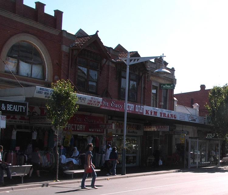 Footscray-VIC