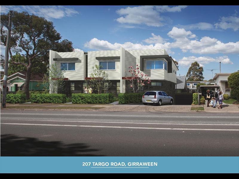 Girraween-NSW