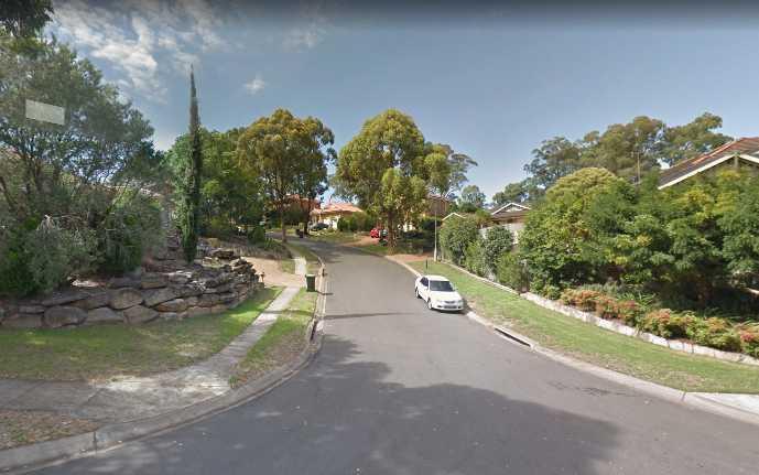 Glenwood-NSW