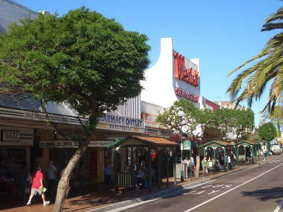 Hurstville-NSW