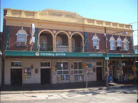 Lakemba-NSW