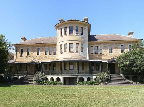 Lilyfield-NSW