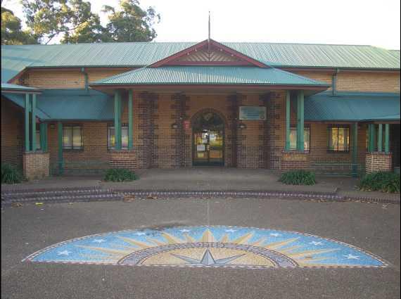 Menai-NSW