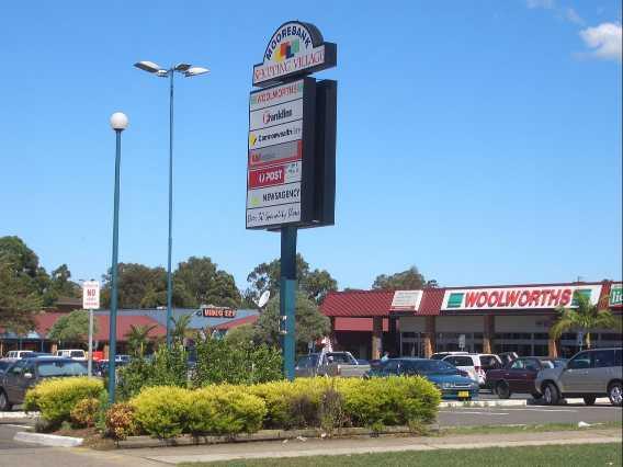Moorebank-NSW