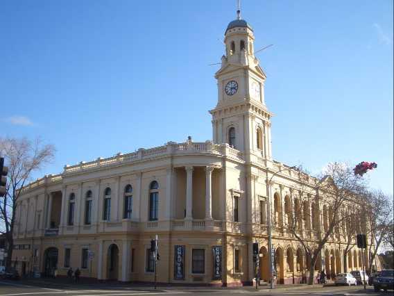 Paddington-NSW