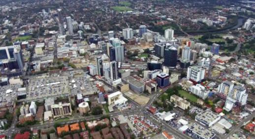 Parramatta-NSW