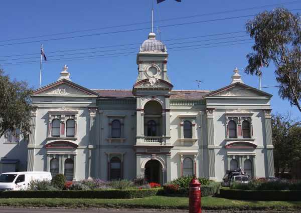 Randwick-NSW