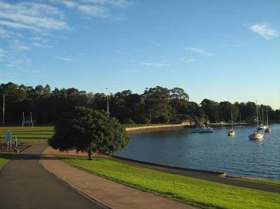 Rozelle-NSW