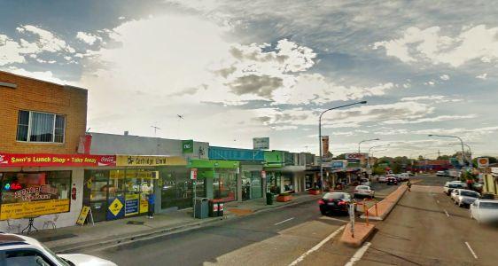 Smithfield-NSW