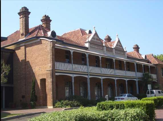 Strathfield-NSW