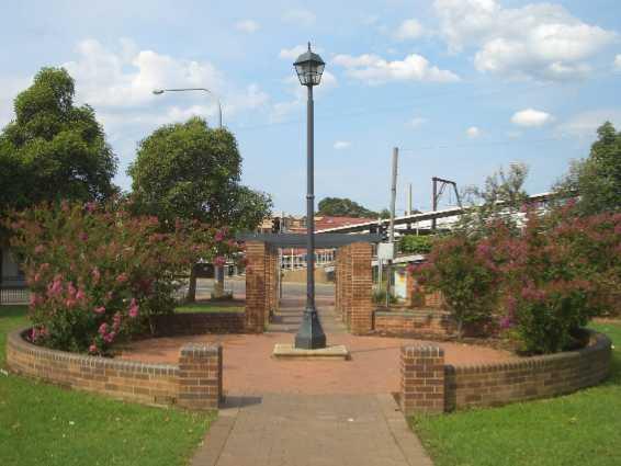 Toongabbie-NSW