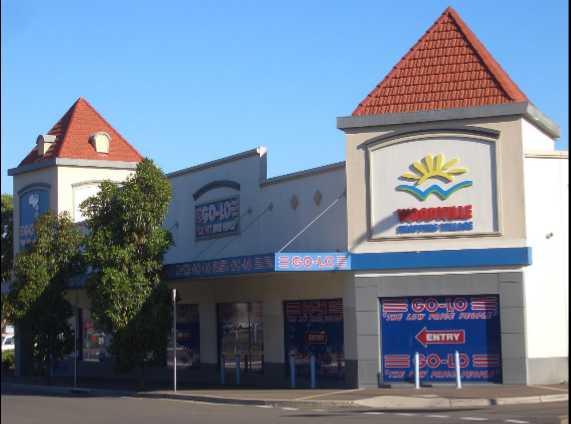 Villawood-NSW