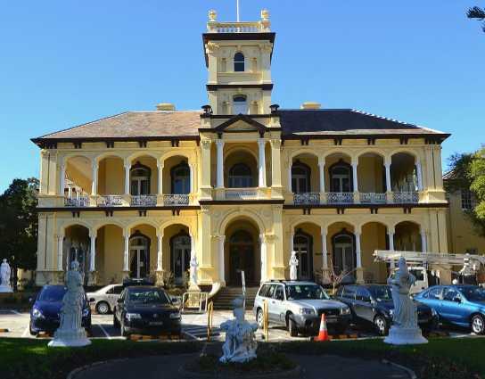 Waverley-NSW