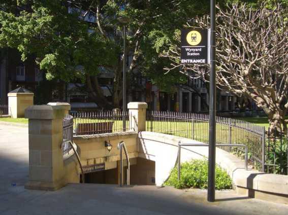 Wynyard-NSW
