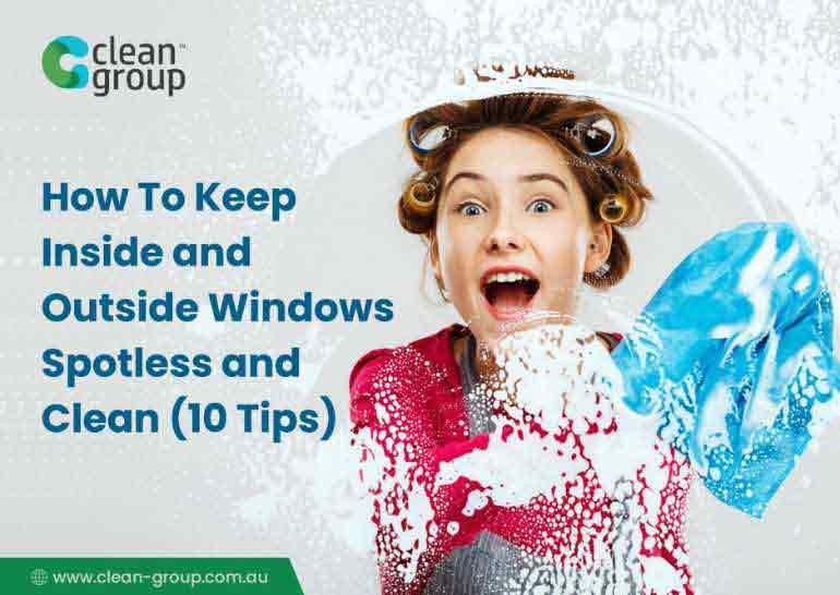 Window Cleaning Companies Near Me