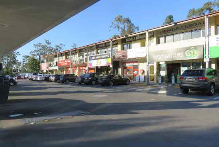 Ormeau-QLD