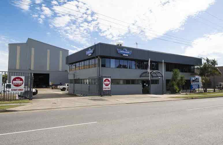 Rocklea-QLD
