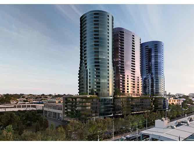 South-Melbourne-VIC