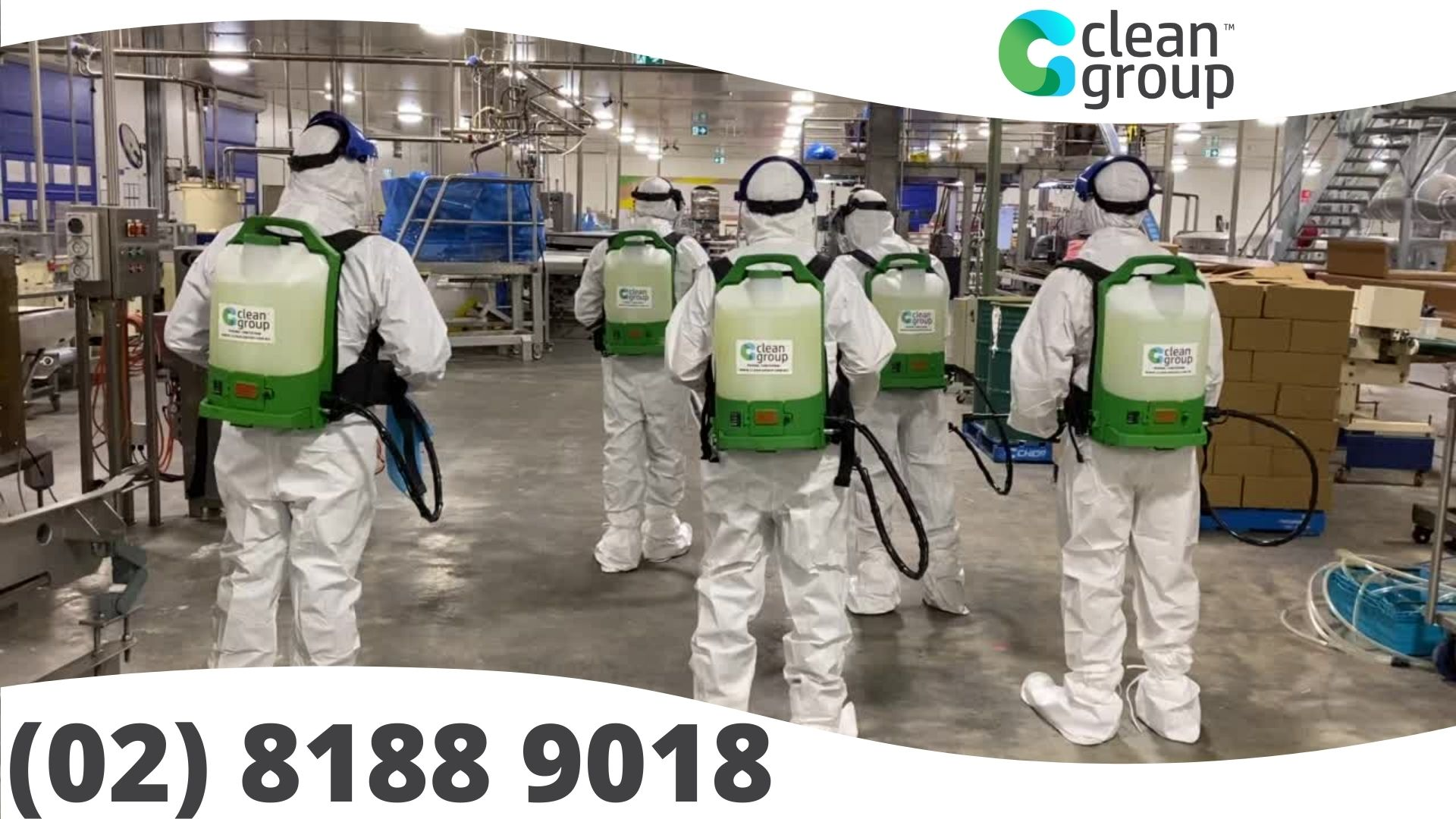 Covid cleaning services in Sydney
